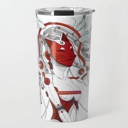 Stravaganza Travel Mug