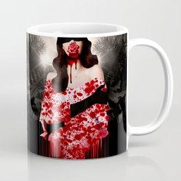 Trouble In Acapulco Coffee Mug