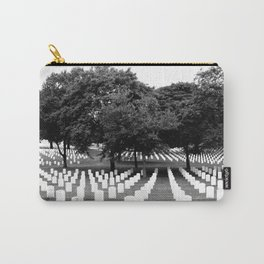 Arlington Cemetary Carry-All Pouch