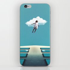 Desire to Fly iPhone & iPod Skin