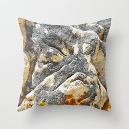 Or Else...! Throw Pillow