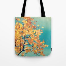 It's a Leaf Thing 1 Tote Bag
