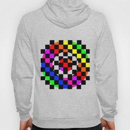 Triggle | Colorful Secret Geomoetry | Play Hoody