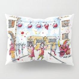 Chinese New Year 1 Pillow Sham