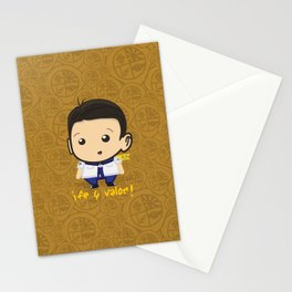 Aventurero Stationery Cards