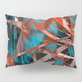floating menance Pillow Sham
