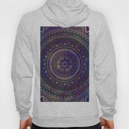 Spiritual Mandala Hoody