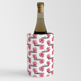 Subs and Roses Wine Chiller