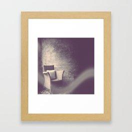Shine in the Light Framed Art Print