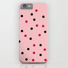 Cherry Garcia iPhone 6s Slim Case