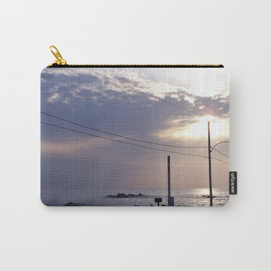 Sun on a Stick Carry-All Pouch
