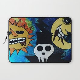Tribute to Soul Laptop Sleeve