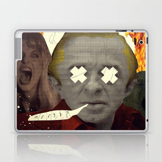 Annie? Laptop & iPad Skin