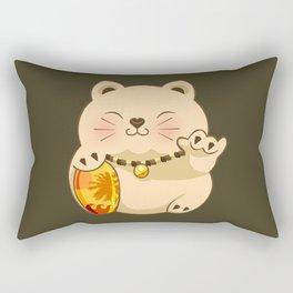 LUCKY SHAKA.v2 Rectangular Pillow