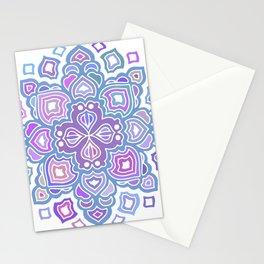 Mandala 05 Stationery Cards