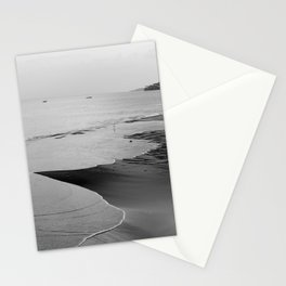 terrenal vs ethereal Stationery Cards