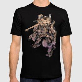 TankHead T-shirt