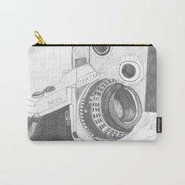 Pentax Illustrated Carry-All Pouch
