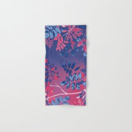 Interleaf - bi Hand & Bath Towel