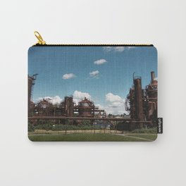Gas Works Park Carry-All Pouch