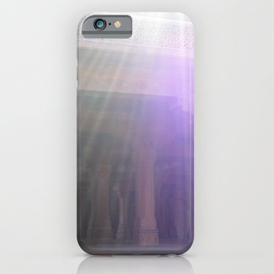Awaking in India iPhone & iPod Case