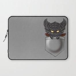 Dragon Pocket Tee Laptop Sleeve