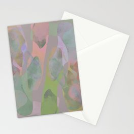 Camouflage XIX Stationery Cards
