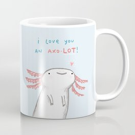 Lotl Love Coffee Mug