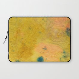 Abstract No. 534 Laptop Sleeve