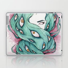 Good Hair Day Laptop & iPad Skin