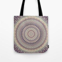 Mandala 537 Tote Bag
