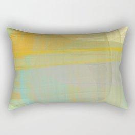 Lined Rocks #1 Rectangular Pillow