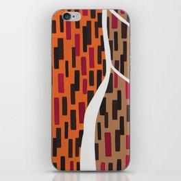 Waterfall iPhone Skin