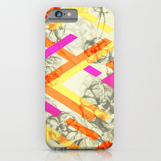 Chevy Rose iPhone & iPod Case