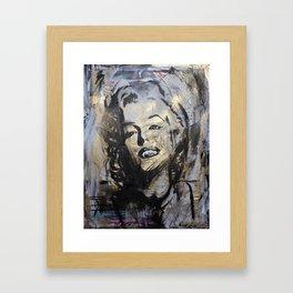 First Dream Framed Art Print