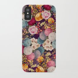 EXOTIC GARDEN X iPhone Case