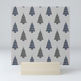 ornamental! sm. Mini Art Print