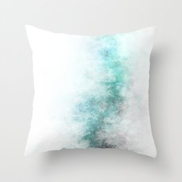 Abstract XXII Throw Pillow