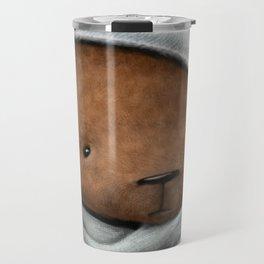 mommy bear /Agat/ Travel Mug