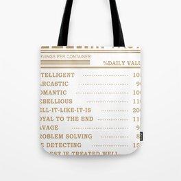 MAY BORN FACTS! Tote Bag