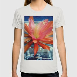The Water Lily Cactus T-shirt
