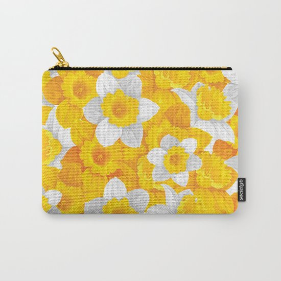 Spring in the air #13 Carry-All Pouch