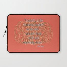 Design Spaghetti Laptop Sleeve