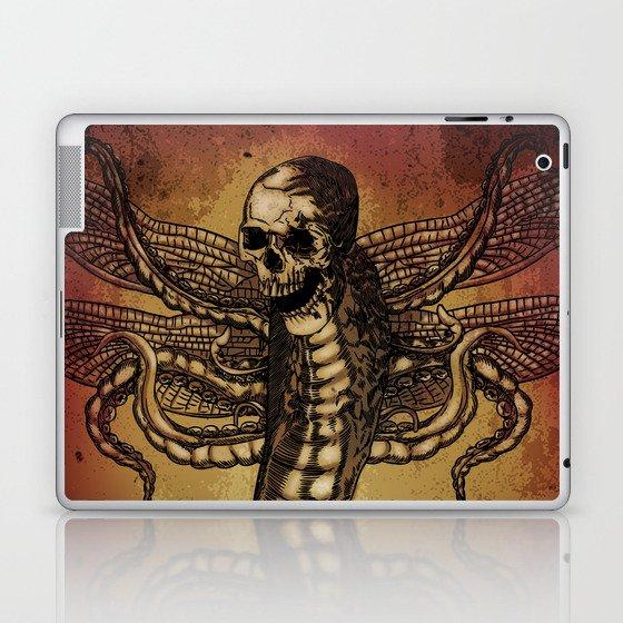 SERPENT LORD Laptop & iPad Skin