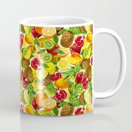 Tootie Fruity Coffee Mug