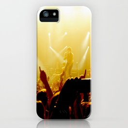 The Kooks at New York City iPhone Case