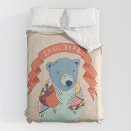 Soul Bear Comforters