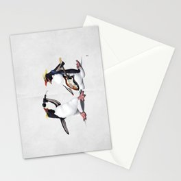 Rock (wordless) Stationery Cards