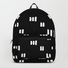 Fabrication Backpack