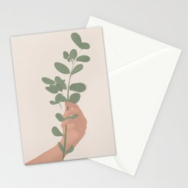 Tree Branch Stationery Cards